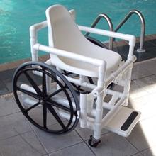 Aquatic Wheelchair Image
